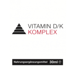 YPSI D3/K2 Komplex