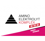YPSI AminoElektrolytKomplex ON THE GO (malina) - 12,5g / sáček
