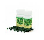 DXN Industries Spirulina na překyselený organismus - 120 kapslí