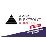 YPSI AminoElektrolytKomplex ON THE GO (černý rybíz) - 20 sáčků (12,5g / sáček)