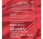 Edubily Vitamin A - 20 ml