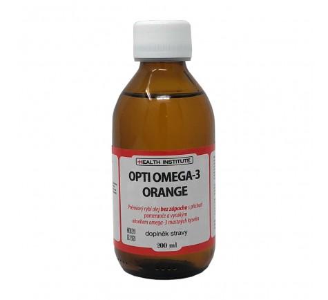 Opti Omega3 Orange
