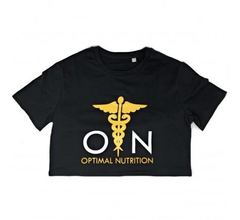 Tričko Optimal Nutrition - velikost L