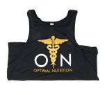 Tílko Optimal Nutrition - velikost L