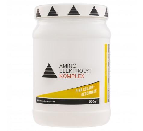 YPSI Amino Elektrolyt Komplex Piña Colada - 500g