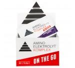 YPSI AminoElektrolytKomplex ON THE GO (černý rybíz) - 12,5g / sáček