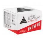 YPSI AminoElektrolytKomplex ON THE GO (malina) - 20 sáčků (12,5g / sáček)