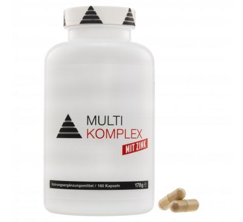YPSI MultiKomplex