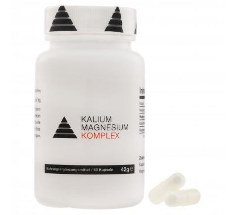 YPSI Kalium Magnesium Komplex
