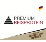 YPSI Premium rýžový protein (slaný karamel) - 1000 g