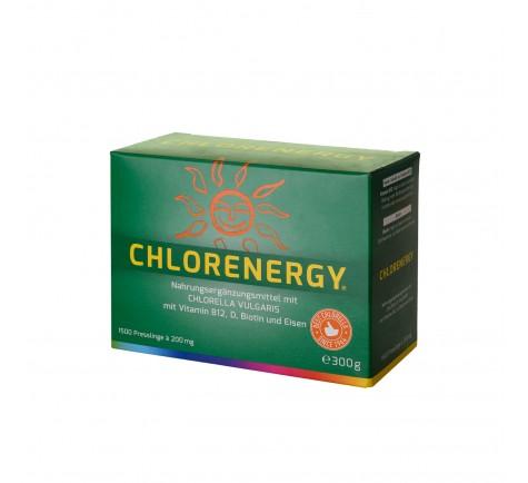 CHLORENERGY 60g - 300 tablet